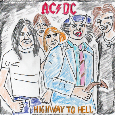 HIGHWAY TO HELLS
